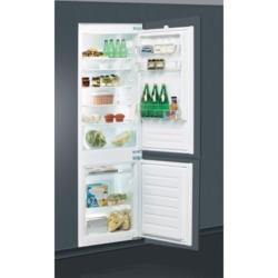 GRADE A2 - Whirlpool ART6500APLUS 70-30 Split Integrated Fridge Freezer