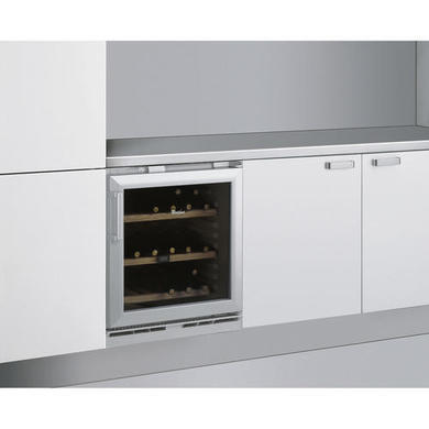 Counter Height Wine Cooler : Whirlpool ARZ000W Under Counter 33 Bottle Integrated Wine Chiller ...