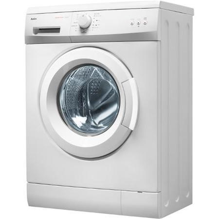 Amica AW1510LP 5kg 1000rpm Freestanding Washing Machine White