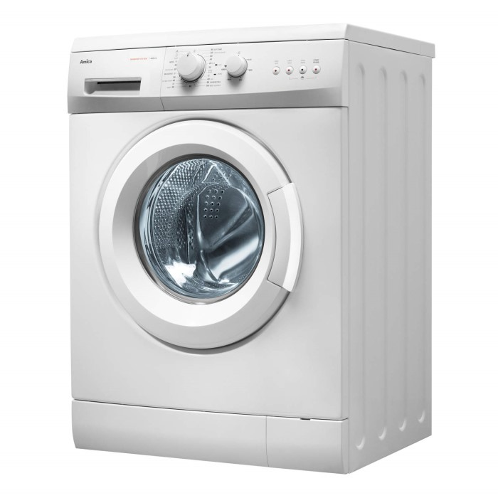 Amica Awb612l 6kg 1200rpm White Freestanding Washing