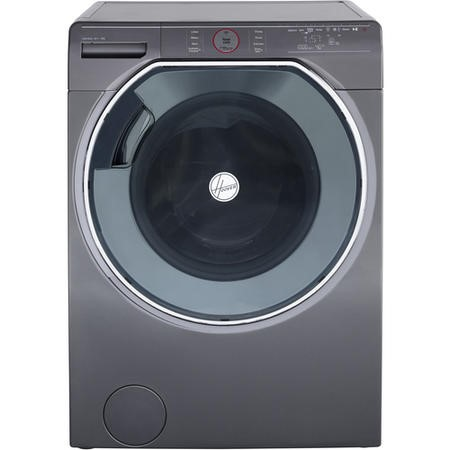 Hoover AWDPD4138LHR1 AXI WiFi Smart 13kg Wash 8kg Dry Freestanding Washer Dryer - Graphite