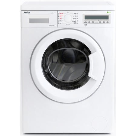 Amica AWI814D 8kg 1400rpm Freestanding Washing Machine White