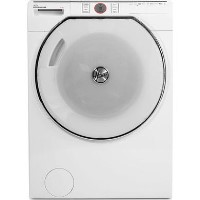 Hoover AWMPD610LHO81 AXI Smart 10kg 1600 spin Freestanding Washing Machine With WiFi Connect - White With White Door