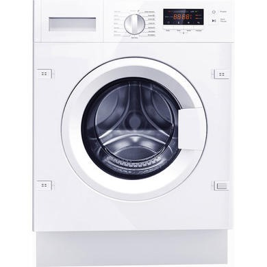 Amica AWT714S 7kg 1400rpm Integrated Washing Machine
