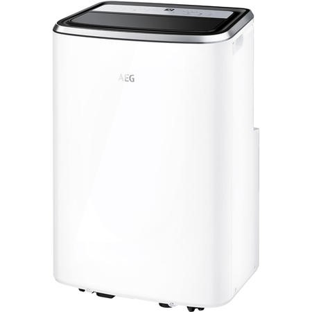 AEG 9000 BTU Portable  Air Conditioner for rooms up to 21 sqm - ChillFlexPro
