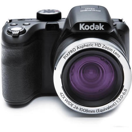 Kodak Pix Pro AZ421 Bridge Camera 16MP 42xZoom 3.0LCD 16Mb