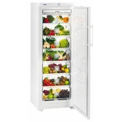 Liebherr B2756 Premium BioFresh 164x60cm Freestanding Fridge White