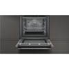 Neff B2ACH7HN0B 8 Function Single Oven With Pyrolytic Cleaning - Stainless Steel
