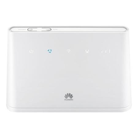 Huawei B311-221 4G Router - 150Mbps D/L Speed - up to 32 Wi-Fi devices