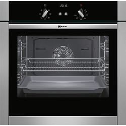 Neff B44M42N5GB Slide & Hide Electric Built-in Single Oven Stainless Steel