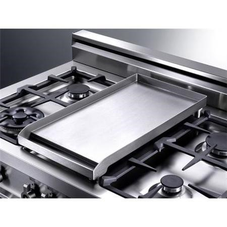 Bertazzoni BACC-901162 901162 Stainless Steel Griddle For 6 Burners Configuration