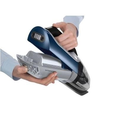 Bosch BBH2RB20GB 20.4V 2-in-1 Cordless Vacuum Cleaner - Blue