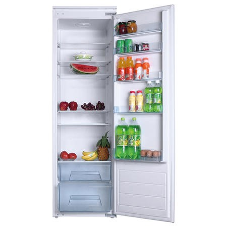 Amica BC2763 177x54cm 298L In-column Integrated Fridge