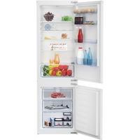 cheap integrated fridge freezer deals at appliances direct. Black Bedroom Furniture Sets. Home Design Ideas