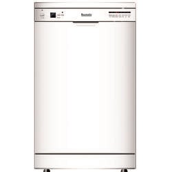 Baumatic BDF465W Slimline 45cm Freestanding Dishwasher White