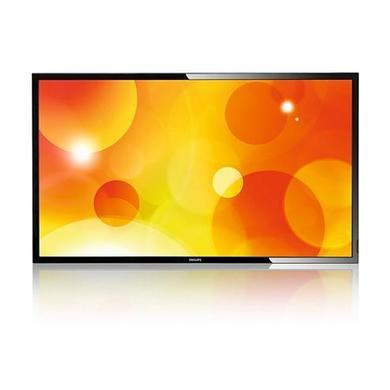 "Philips BDL8470QT/00 84"" Interactive Touchscreen Display"