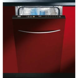 Baumatic BDWI440 Slimline 9 Place Fully Integrated Dishwasher