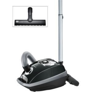 Bosch BGL8AAAAGB Animal 360 Cylinder Vacuum Cleaner Black And Silver