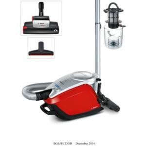Bosch BGS5PET3GB Vacuum Cleaner