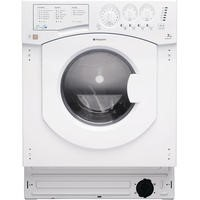Hotpoint BHWD1491 7kg Wash 5kg Dry Integrated Washer Dryer