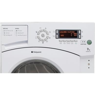 Hotpoint BHWMD732 7kg 1300rpm Integrated Washing Machine