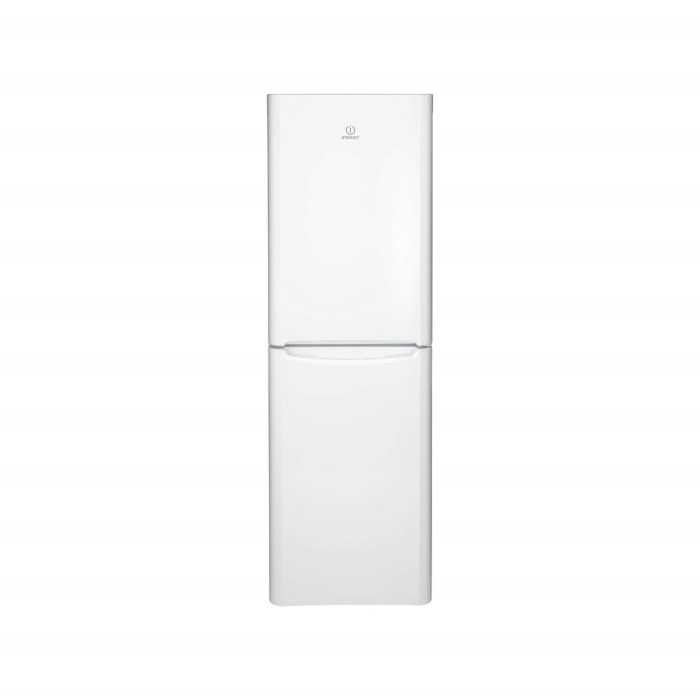 Indesit BIAA134P Free-Standing Fridge Freezer in Polar - white ...