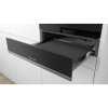 Bosch BIC510NS0B 14cm High Warming Drawer - Stainless Steel