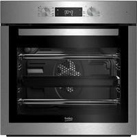 Beko BIM16300XC 8 Function Electric Built-in Single Oven With Catalytic Cleaning And LED Programmer