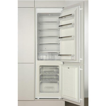 Amica BK316.3 54cm Wide 70-30 Intergrated Fridge Freezer - White