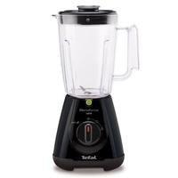 Tefal BL305840 1.5L Blendforce Triplax Blender Black 400w