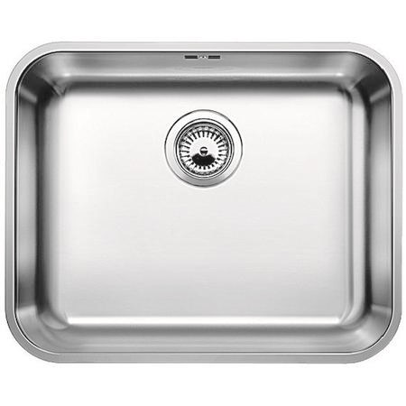 Stainless Steel Sink Blanco BL452615 supra 500-U
