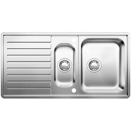 Blanco BL453566 Classic Pro 6 S-IF Stainless Steel Sink