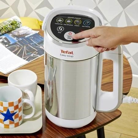 Tefal BL841140 White Collection Easy Soup Maker 1000W