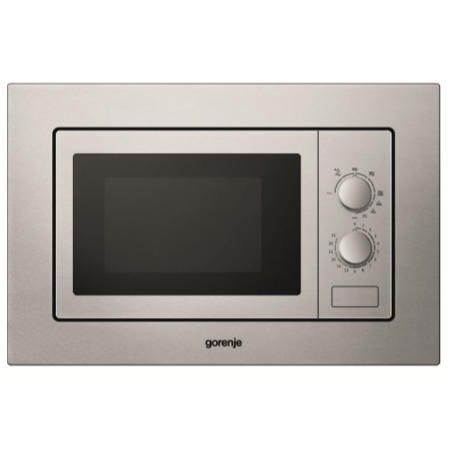 Gorenje BM171E2X Built In Microwave with Grill Stainless Steel