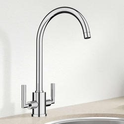 Blanco BM5300CH eye Cruciform Tap Chrome