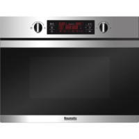 Baumatic BMC450SS 44 Litre Integrated Combination Microwave Oven in Stainless Steel