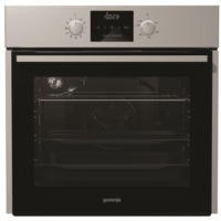 Gorenje BOP637E11X Electric Pyrolitic Oven Stainless Steel