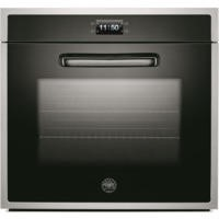 Bertazzoni BOV-F30-CON-XT F30-CON-XT Design 76cm Wide Single Electric Oven With Pyrolytic Cleaning Stainless Steel