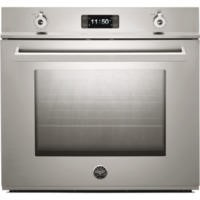 Bertazzoni BOV-F30-PRO-XT F30-PRO-XT Professional 76cm Wide Single Electric Oven With Pyrolytic Cleaning Stainless