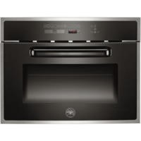 Bertazzoni BOV-F45-CON-XT F45-CON-XT Design Compact Height Multifunction Single Electric Oven Stainless Steel
