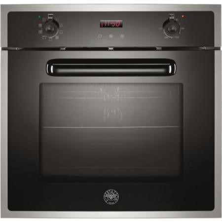 Bertazzoni BOV-F60-CON-XA F60-CON-XA Design 9-function Single Electric Oven Stainless Steel