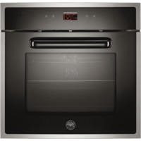 Bertazzoni BOV-F60-CON-XE F60-CON-XE Design Single Electric Oven With Pyrolytic Cleaning Stainless Steel