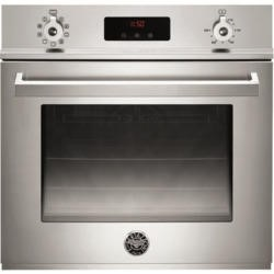 Bertazzoni BOV-F60-PRO-XA F60-PRO-XA Professional 9-function Electric Built-in Single Oven Stainless Steel
