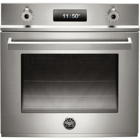 Bertazzoni BOV-F60-PRO-XT F60-PRO-XT Professional Electric Built-in Single Oven With Assistant Stainless Steel