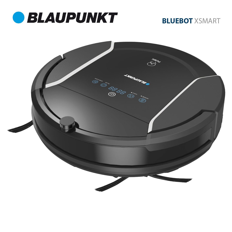 Blaupunkt BPKVCBB1XS Bluebot Xeasy Robot Vacuum Cleaner & Mop With App & Voice Control