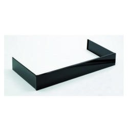 Britannia BPL-120-K 120cm Plinth Kit - Gloss Black