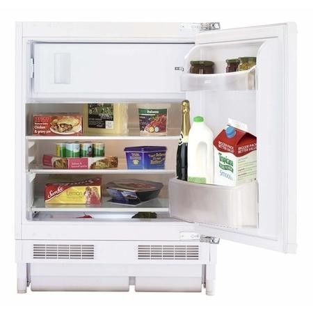 Beko BR11.0 Under Counter Integrated Fridge With Icebox