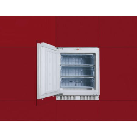 Baumatic BR110 102 Litre Integrated Under Counter Freezer