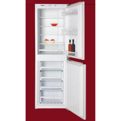 Baumatic BRB2617.5 Frost Free 50/50 Integrated Fridge Freezer