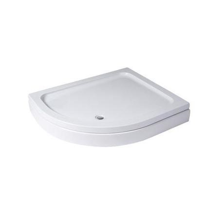 Easy Plumb 1200 x 900 Left Hand Quadrant Shower Tray